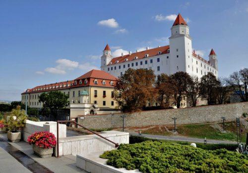 bratislava tour
