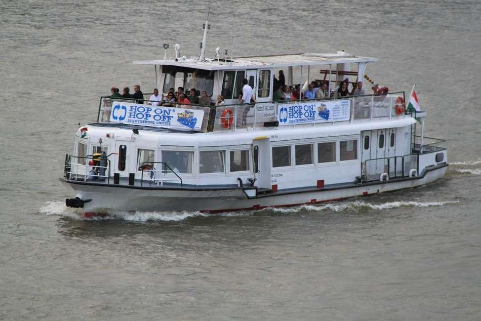budapest city cruise
