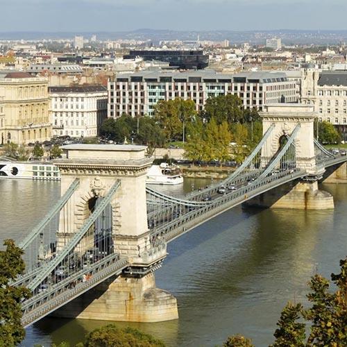budapest city tour private