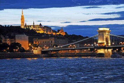 city tour by cruise budapest