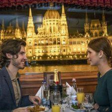 hungaria dinner cruise budapest