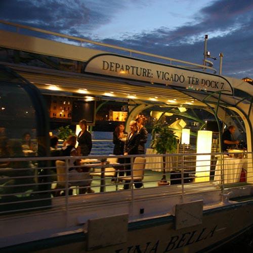 legenda cruise budapest