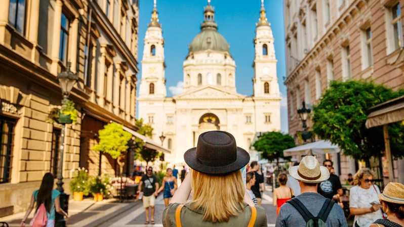 walking tours budapest