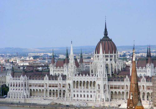 parliament tour budapest sightseeing tour