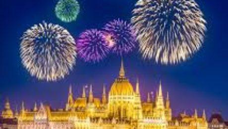new years eve firework